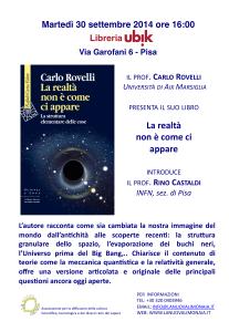 LibroRovelli