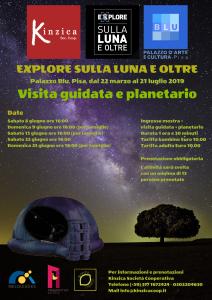 Locandina planetario